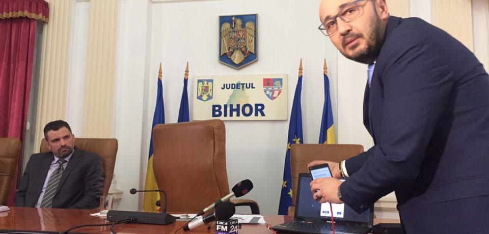 Măsuri privind îmbunăţirea accesului cetăţenilor la serviciile publice comunitare. COMUNICAT Prefectura Bihor – VIDEO