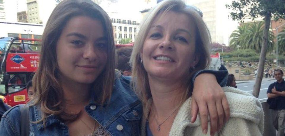 12 ani fără Toni! Ce fac văduva și fiica fostului mare baschetbalist Antonio Alexe