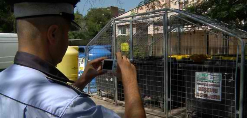 """Cristian Beltechi, la bilantul Politiei locale : """"Politistii locali din Oradea nu au stat degeaba in 2016"""". VIDEO"""