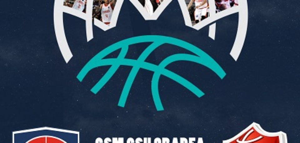 Suporterii baschetbalistilor oradeni sunt astepti, din nou, la Arena Antonio Alexe
