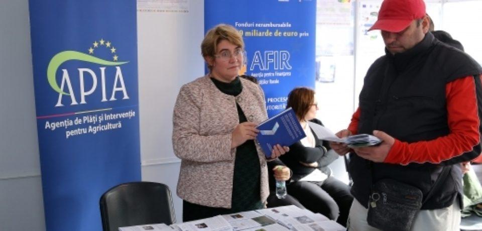 APIA angajeaza 5 consilieri pentru judetul Bihor. Ce conditii trebuie indeplinite