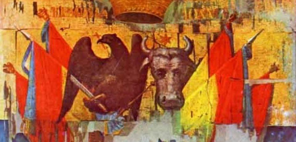 Unirea Principatelor, fericirea românilor deviză înscrisă pe drapelele istorice. Comunicat