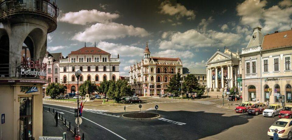 Oradea, un municipiu competitiv in care merita investit. E declaratia edilului
