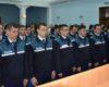 Moment festiv la IPJ Bihor.  Polițiștii  încadrați din sursă externă au depus jurământul