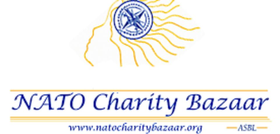 NATO Charity Bazaar e alaturi de bihoreni si in 2017
