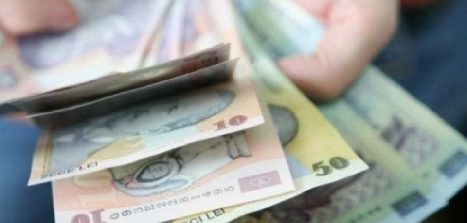 Bihorul ramane tot la coada clasamentului care cuantifica veniturile salariale, conform Comisiei Nationale de Prognoza