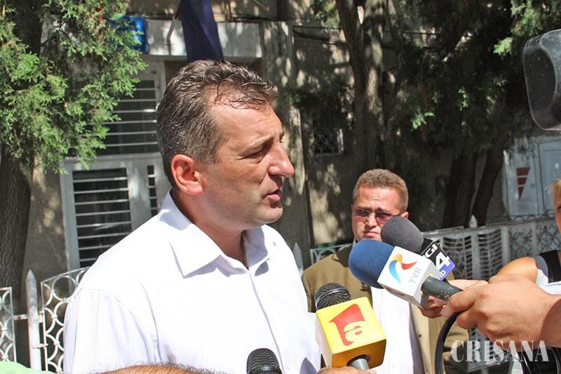 S-a incheiat procesul fostului primar din Beius, Adrian Domocos. Ce decizie definitiva au dat magistratii
