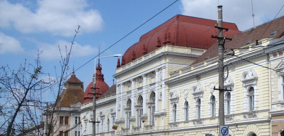O profesoara de la la Facultatea de Medicină și Farmacie Oradea a fost retinuta pentru ca a luat mita de la studenti