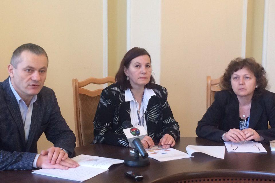 Institutia Arhitectului sef al municipiului Oradea, la ora bilantului. VIDEO
