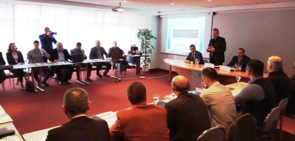 La Oradea se va deschide un Centru Naţional de instruire în Securitate Aeroportuară