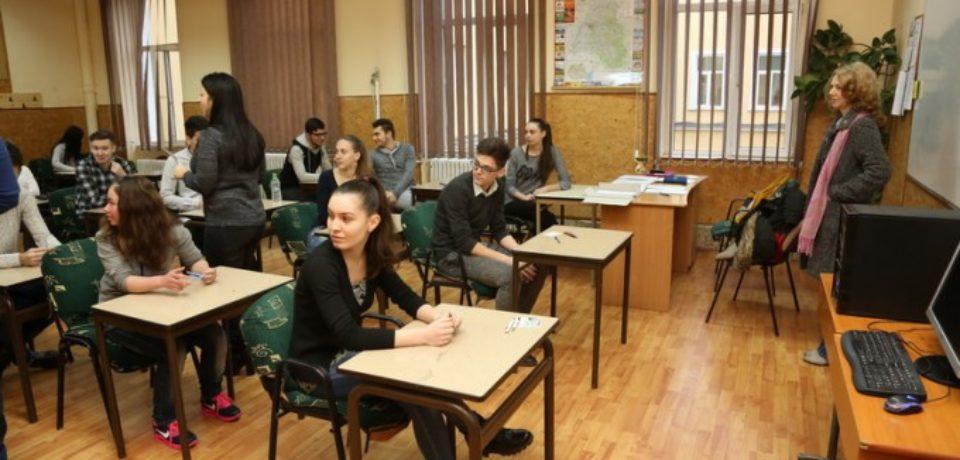 Incep consultatiile gratuite de limba si literatura romana pentru bacalaureat