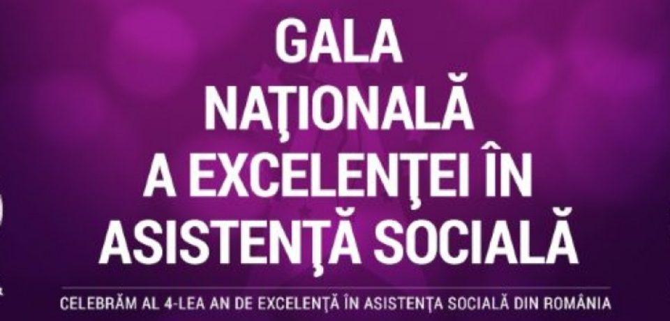 Nominalizatii Bihorului pentru Gala Națională a Excelenței în Asistență Socială
