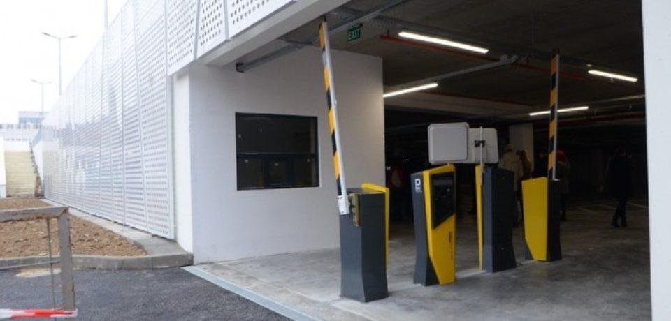 Se va plati stationarea in parcarea din Piata Rogerius, incepand cu luna martie