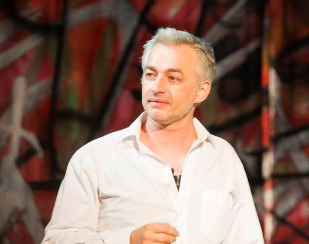 Richard Balint, o nouă  nominalizare la Premiile Galei UNITER