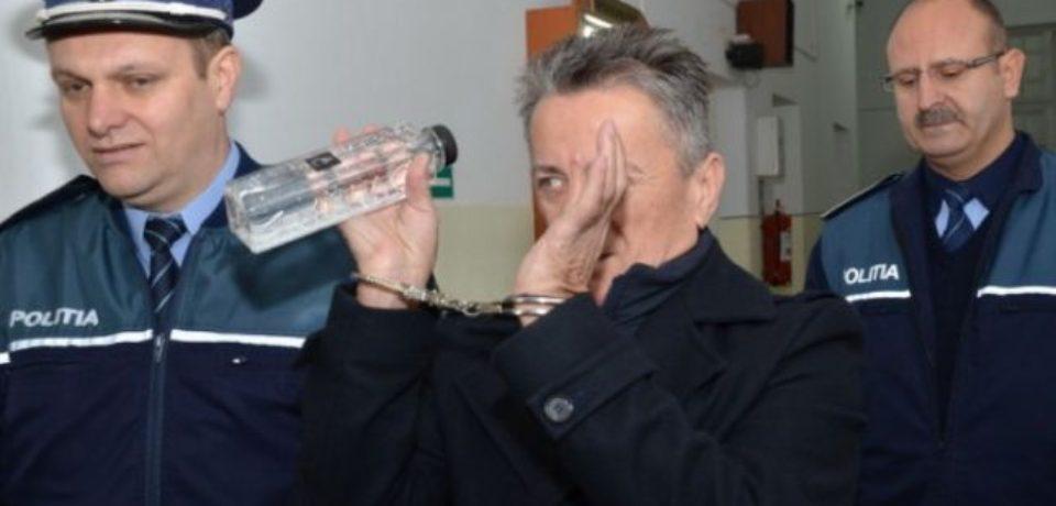 """Avocatul Ioan Sava a fost reîncarcerat: """"Procesul de reeducare nu s-a desăvârşit"""""""