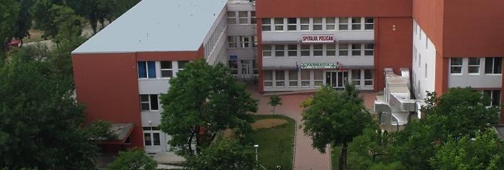 Spitalul Pelican: Promotie speciala la serviciile medicale de Ginecologie