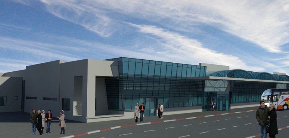 Trendul bun privind dezvoltarea Aeroportului oradean va continua si in 2017
