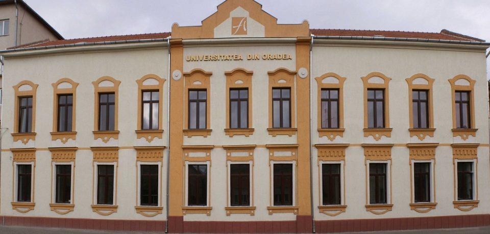 """Eveniment stiintific la Oradea, avand drept motto """"Tehnologii moderne pentru Mileniul III"""""""