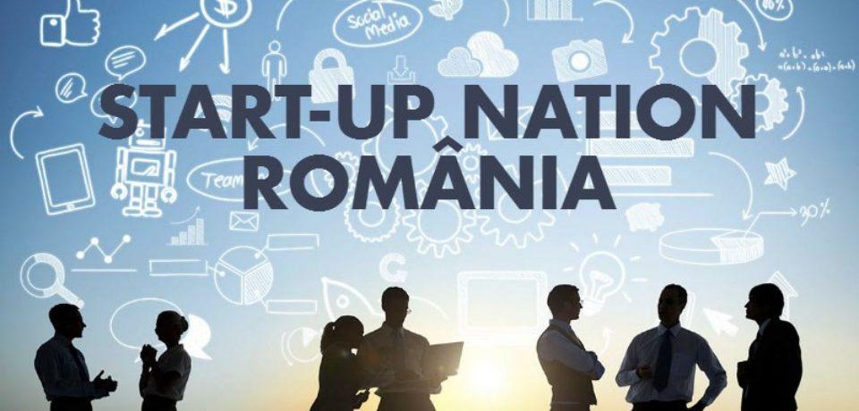Bihorul, locul doi pe ţară după proiectele de afaceri înscrise în programul Start-up Nation