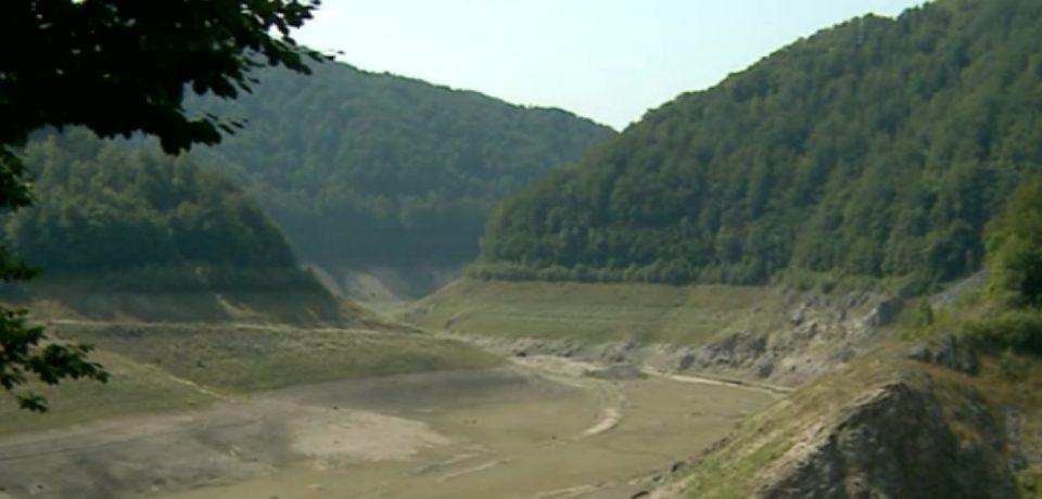 Încep lucrările de reparații capitale și modernizare ale Barajului Leșu