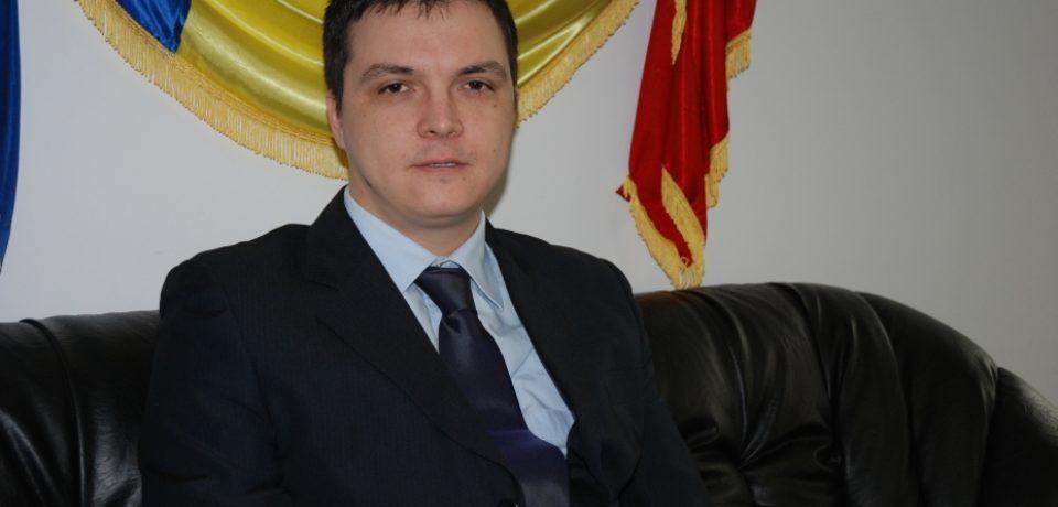 Un oradean, numit președinte al ANFP de premierul Grindeanu