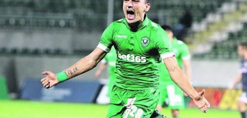 Cei doi internaţionali bihoreni au marcat pentru echipele lor de club
