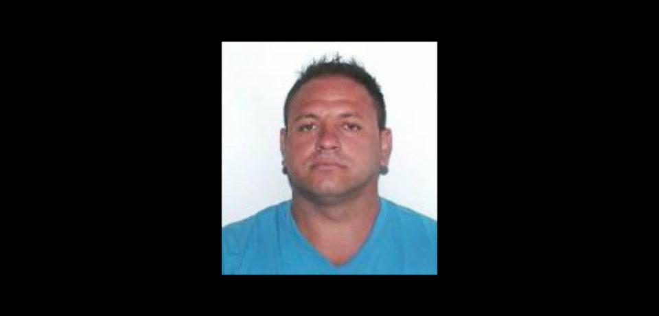 Cel mai vanat om din Romania a fost prins de politisti