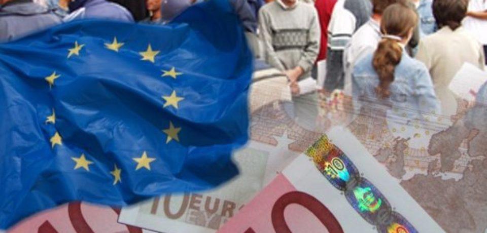 640 de locuri de muncă sunt vacante în Spaţiul Economic European