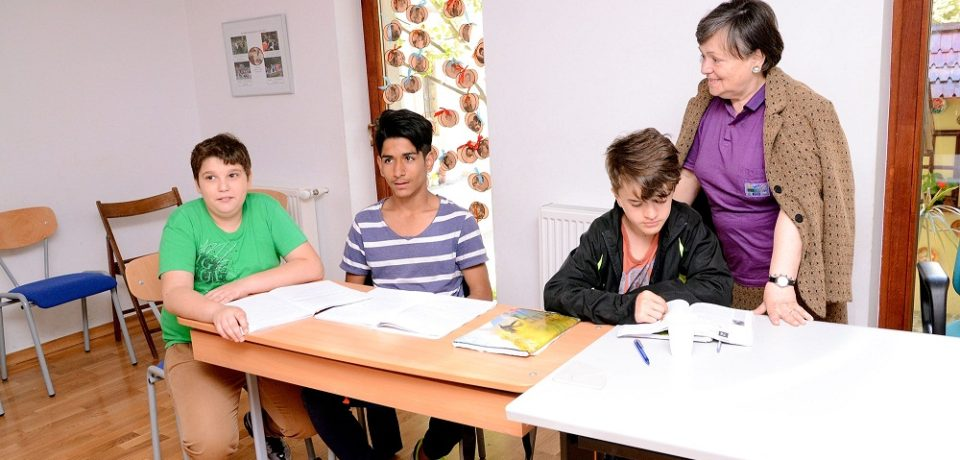 ASCO lanseaza un nou program si cauta voluntari oradeni