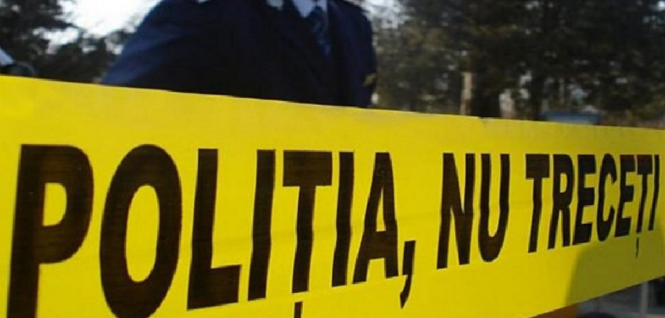 Socant: Tanara rapita, miercuri dimineata,  a fost gasita impuscata in cap
