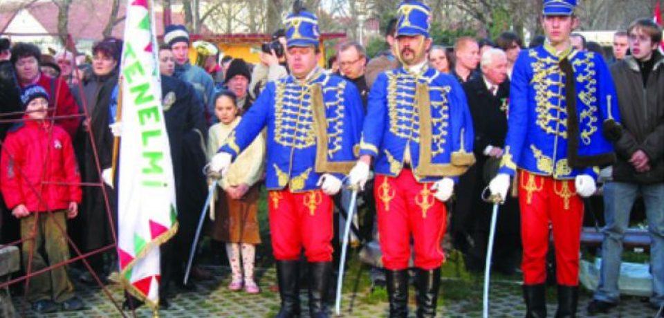 E ziua maghiarilor de pretutindeni. Programul manifestarilor de la Oradea