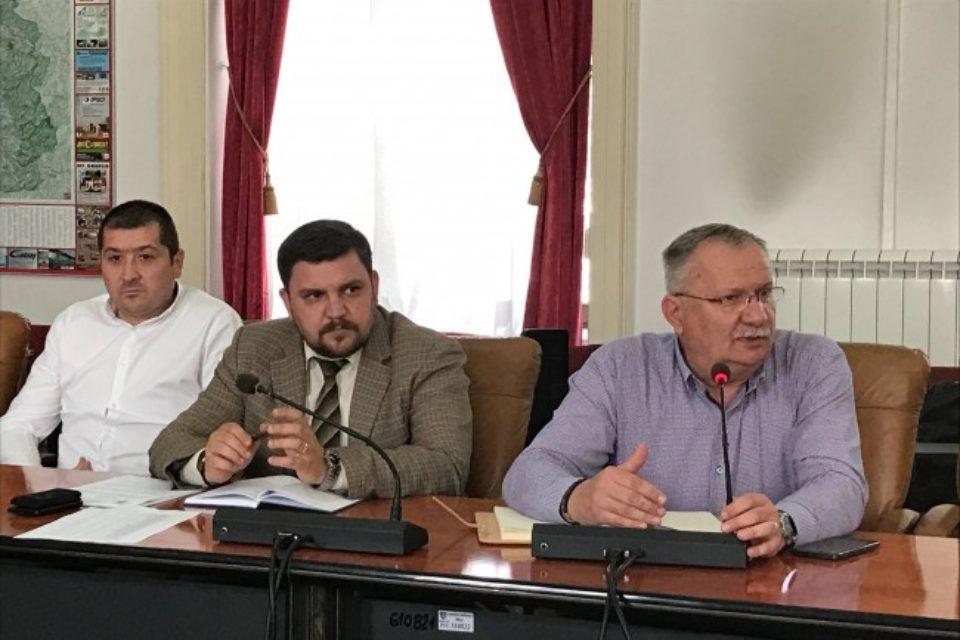 Autobuzele care opereaza pe trasee din Bihor vor circula cu GPS