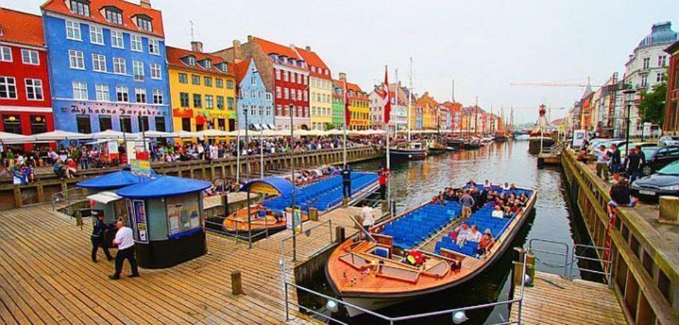 Surpriza neplăcută pentru cei care vor să studieze în Danemarca