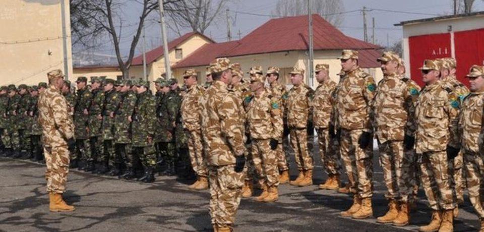 Armata Română face recrutări. Vezi câte locuri sunt disponibile în Bihor