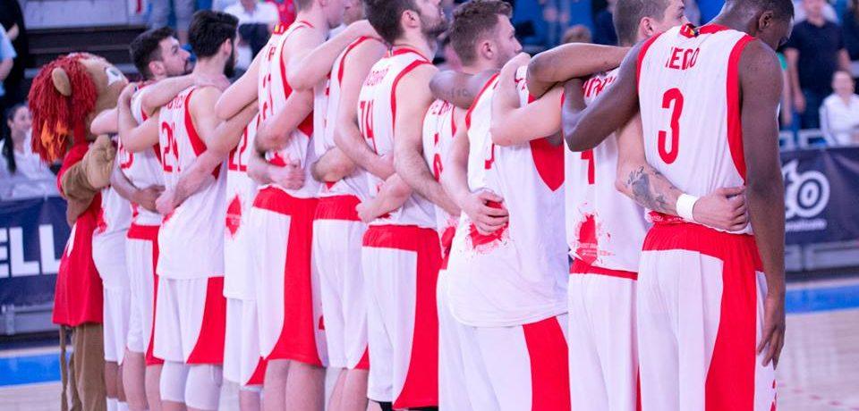 CSM CSU Oradea este a doua semifinalista din Liga Nationala de Baschet Masculin – editia 2016/2017
