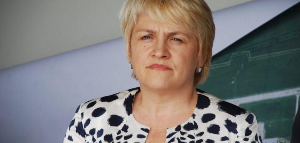 Lucia Varga a pierdut alegerile din filiala PNL Bihor. Vezi mesajul transmis pe Facebook