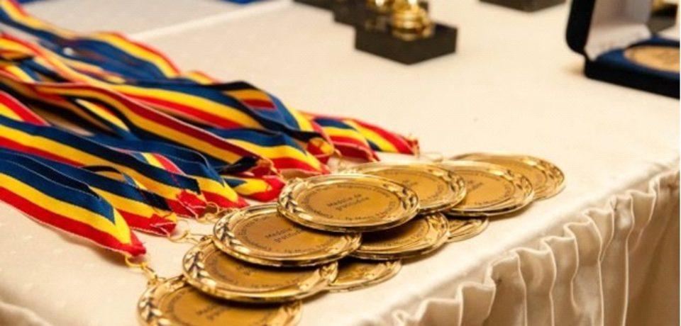 Oradea gazduieste si Olimpiada Nationala de tehnologie. Fabricarea produselor din lemn