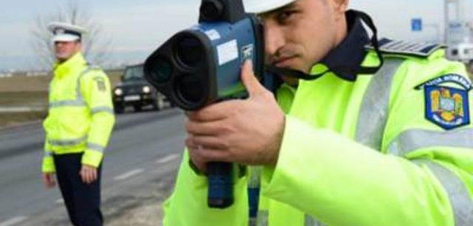480 de participanți la trafic, sancționați de polițiștii bihoreni, la sfârșit de săptămână