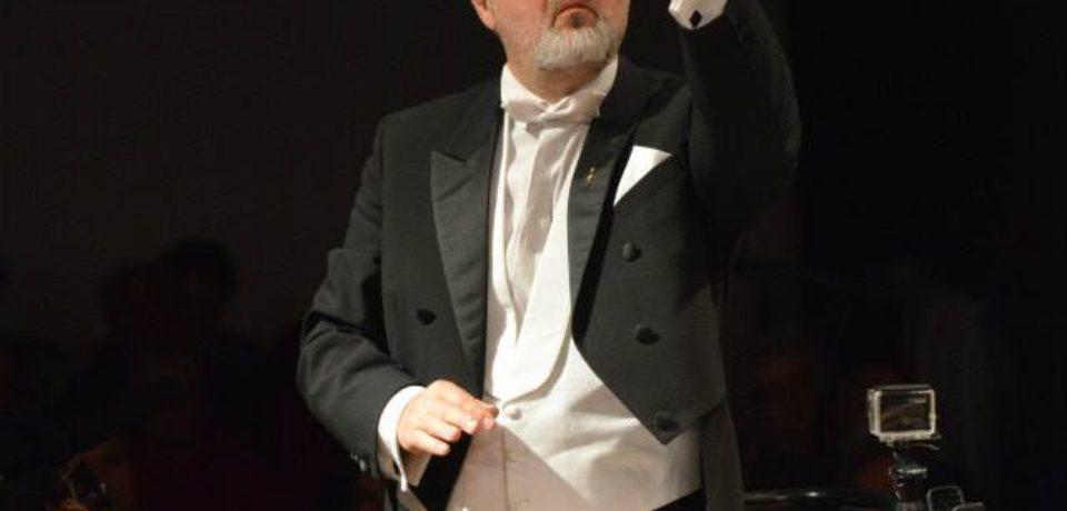 "In Joia Mare, la Filarmonica oradeana se canta ""Messa da Requiem"""