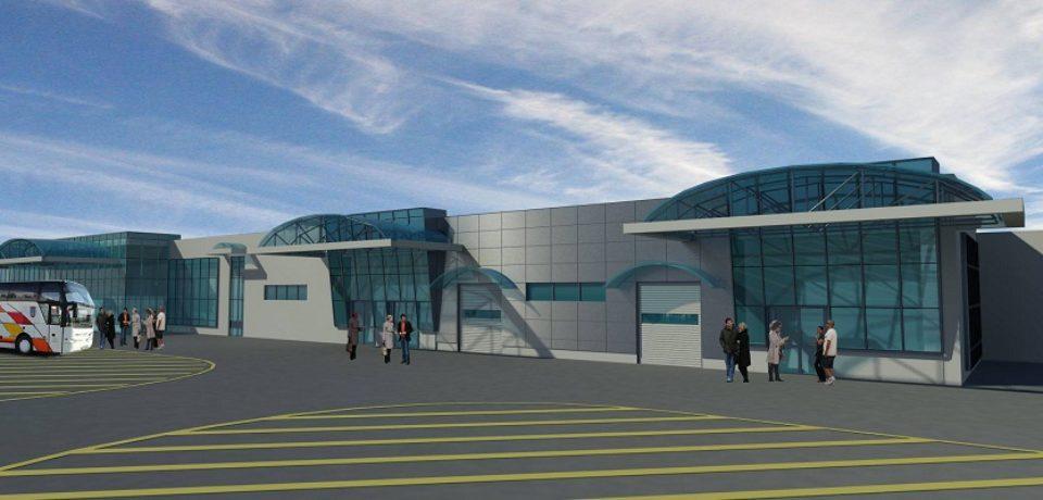 Patru oferte pentru constructia unui nou terminal la Aeroportul din Oradea. Doua vin de la constructori locali abonati la lucrari din bani publici
