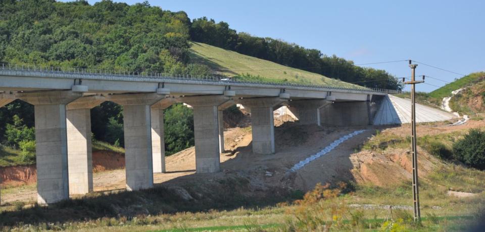 Pasi importanti pentru finalizarea Autostrazii Transilvania! Comunicat