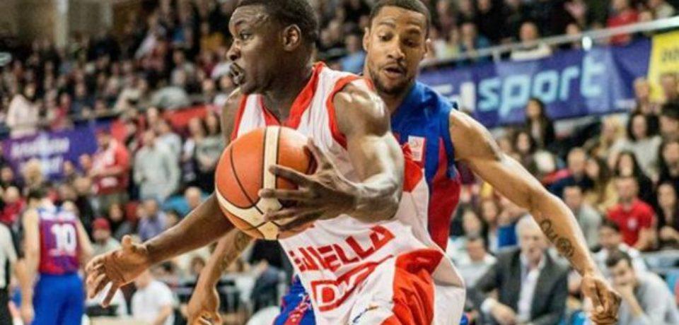 Scandal in baschet: Inainte de meciul decisiv pentru bronzul campionatului, Martin Zeno e amenintat cu bataia de un jucator sibian