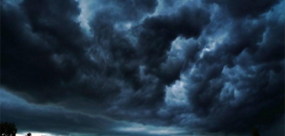 ANM: Instabilitate atmosferică la nivelul întregii ţări, până joi seara