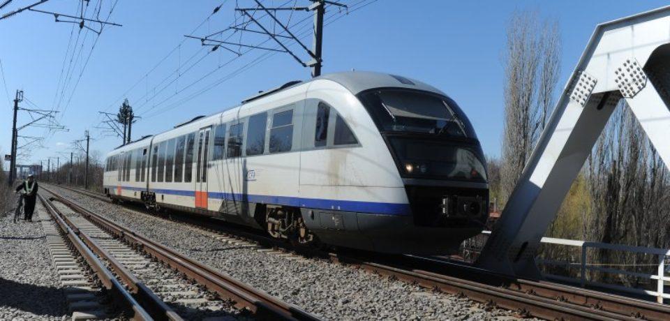 CFR suplimentează numărul trenurilor în perioada vizitei Papei Francisc