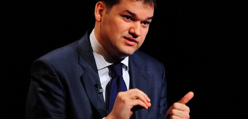 Cseke Attila: UDMR respinge numirea candidatului propus de PSD la Senat