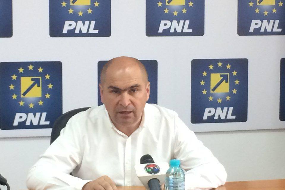 Ilie Bolojan: Anormal ce se intamplă pe scena politică, iar PSD-ul s-a descalificat in faţa românilor – VIDEO