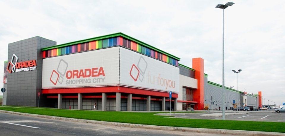 Oradea Shopping City se închide. Anuntul companiei