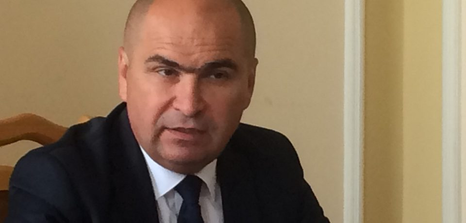 """Bolojan: """"Birocratizarea ministerelor a ajuns la niveluri inacceptabile. Practic te blochează"""""""