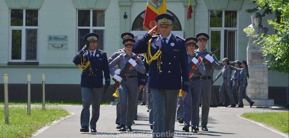 Cladirile Inspectoratului Politiei de Frontiera Oradea vor fi reabilitate termic cu bani europeni