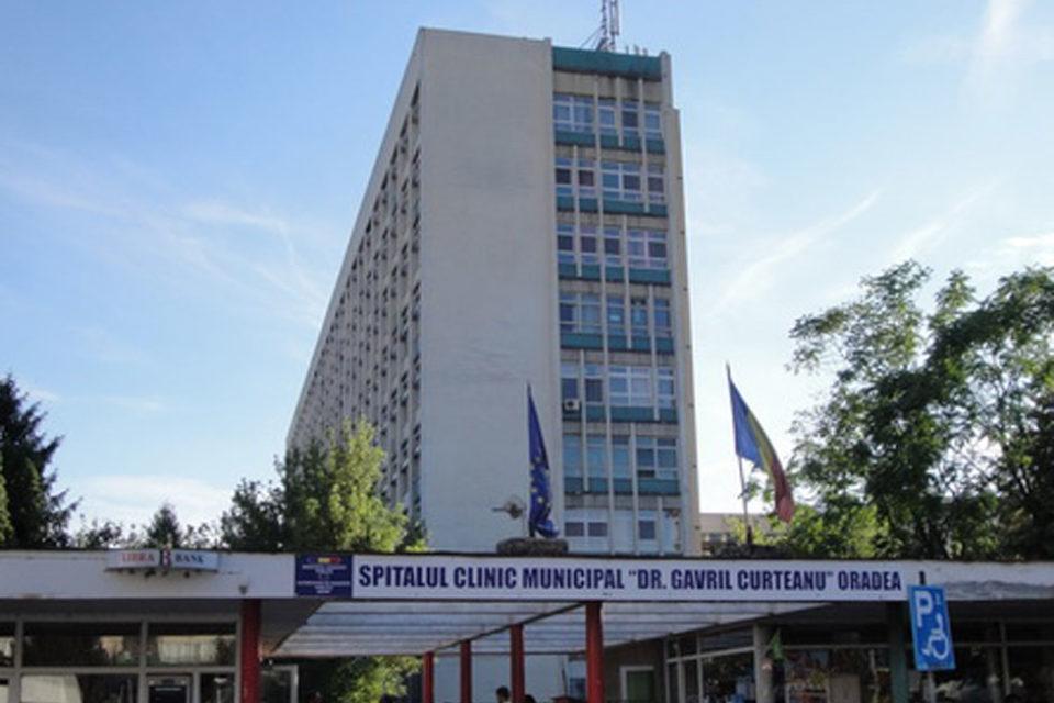Un bebelus se zbate intre viata si moarte dupa ce ar fi luat rujeola in Spitalul Municipal Oradea. Medicii resping aceasta varianta